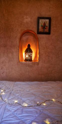 Double Room with Patio Riad Elli Marrakech