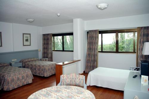 Hotel Escuela Madrid - image 7