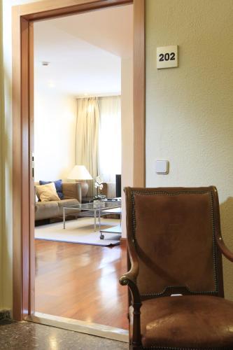 Hotel Escuela Madrid - image 11