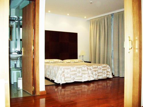 Hotel Escuela Madrid - image 12