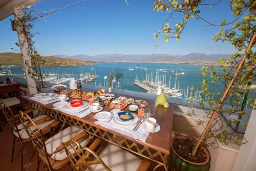 Casa Margot Hotel - Adults Only, 48300 Fethiye