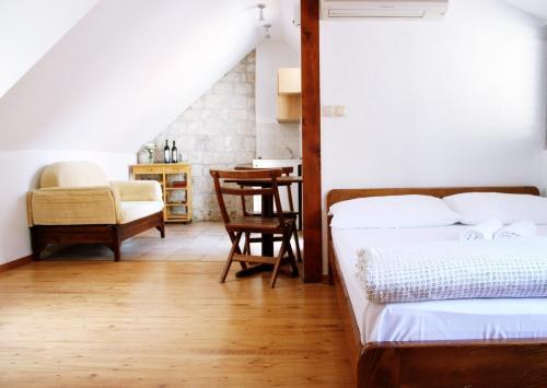 House Ivancic zdjęcia pokoju