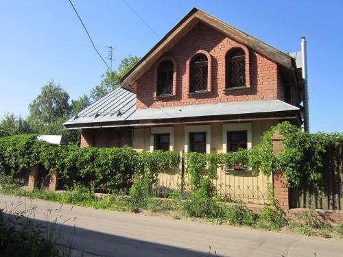 . Volzhskaya Dacha
