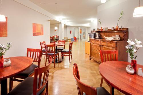 Das Gästehaus der Elb Lounge photo 19
