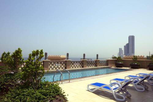 Foto - Sheraton Sharjah Beach Resort and Spa