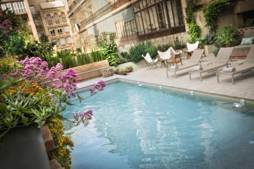 Alexandra Barcelona Hotel, Curio Collection by Hilton impression