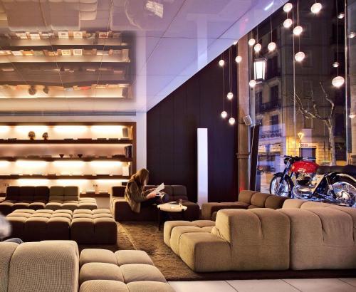 Alexandra Barcelona Hotel, Curio Collection by Hilton photo 14
