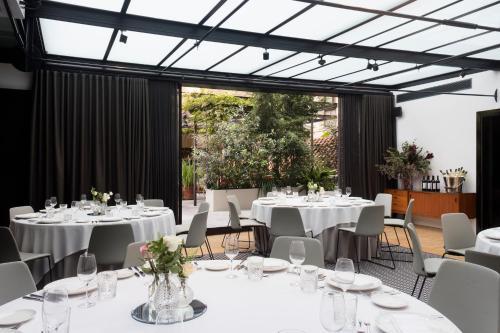 Alexandra Barcelona Hotel, Curio Collection by Hilton photo 25