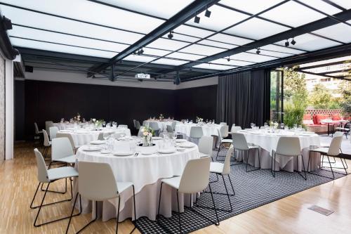 Alexandra Barcelona Hotel, Curio Collection by Hilton photo 26