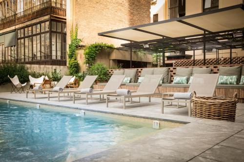 Alexandra Barcelona Hotel, Curio Collection by Hilton photo 28