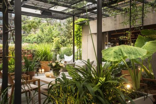 Alexandra Barcelona Hotel, Curio Collection by Hilton photo 35
