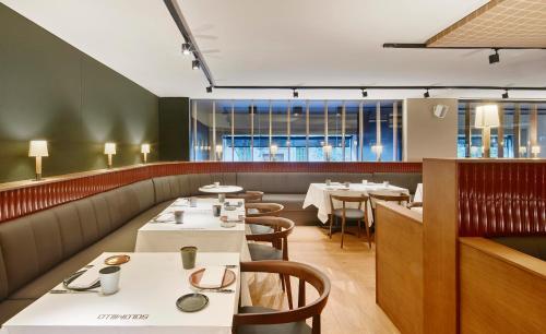 Alexandra Barcelona Hotel, Curio Collection by Hilton photo 41