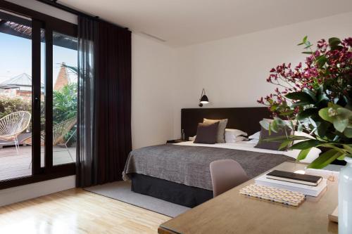 Alexandra Barcelona Hotel, Curio Collection by Hilton photo 48