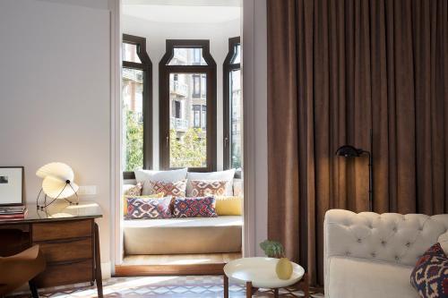 Alexandra Barcelona Hotel, Curio Collection by Hilton photo 51