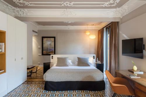 Alexandra Barcelona Hotel, Curio Collection by Hilton photo 52