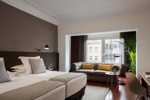 Alexandra Barcelona Hotel, Curio Collection by Hilton photo 53