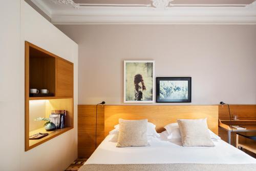 Alexandra Barcelona Hotel, Curio Collection by Hilton photo 54