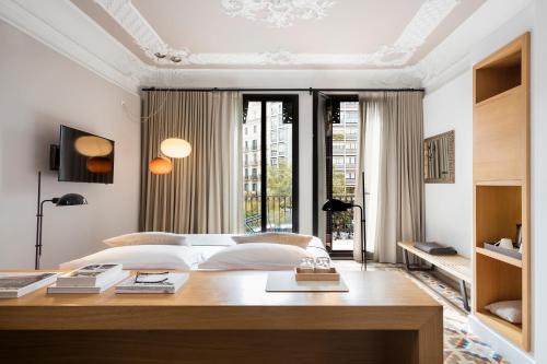 Alexandra Barcelona Hotel, Curio Collection by Hilton photo 55