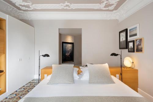 Alexandra Barcelona Hotel, Curio Collection by Hilton photo 56