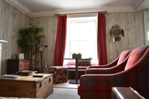 1-3 Rutland Steet, Edinburgh, EH12AE, Scotland.