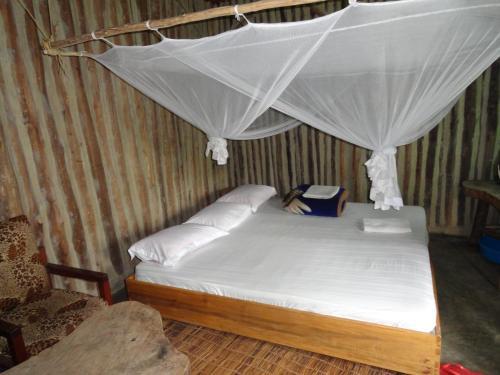 Nyanziibiri Community Eco-Campsite, Bunyaruguru