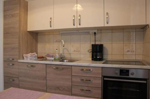 Apartments Rozi