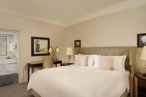 The Westbury Mayfair, a Luxury Collection Hotel, London photo 48