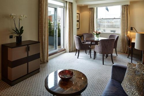 The Westbury Mayfair, a Luxury Collection Hotel, London photo 51