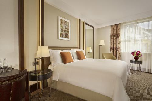 The Westbury Mayfair, a Luxury Collection Hotel, London photo 53