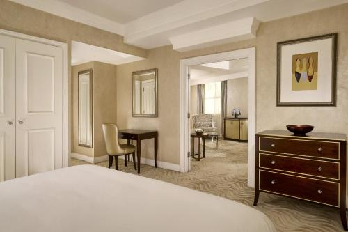 The Westbury Mayfair, a Luxury Collection Hotel, London photo 54