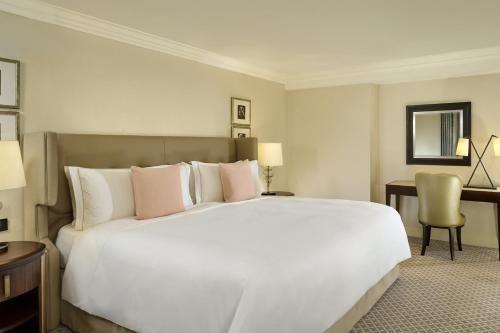 The Westbury Mayfair, a Luxury Collection Hotel, London photo 56
