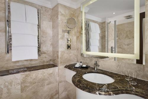 The Westbury Mayfair, a Luxury Collection Hotel, London photo 60