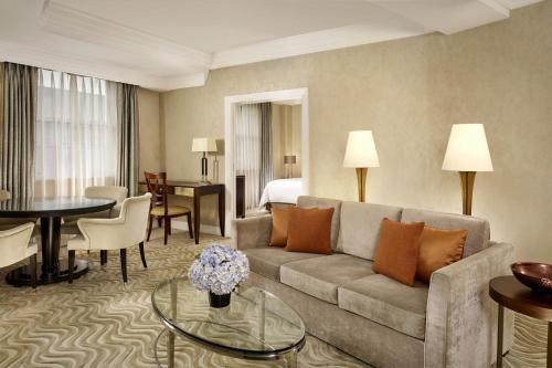 The Westbury Mayfair, a Luxury Collection Hotel, London photo 62