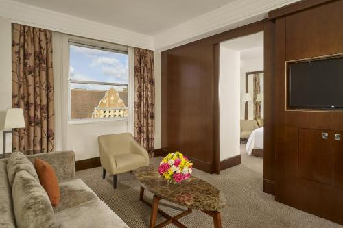 The Westbury Mayfair, a Luxury Collection Hotel, London photo 68