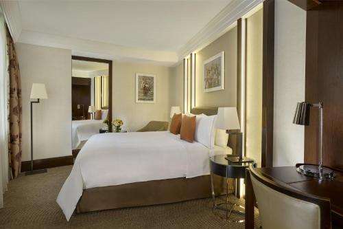 The Westbury Mayfair, a Luxury Collection Hotel, London photo 69