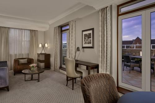 The Westbury Mayfair, a Luxury Collection Hotel, London photo 72