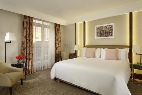 The Westbury Mayfair, a Luxury Collection Hotel, London photo 74