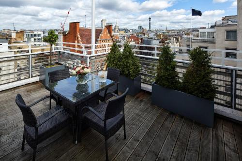 The Westbury Mayfair, a Luxury Collection Hotel, London photo 76