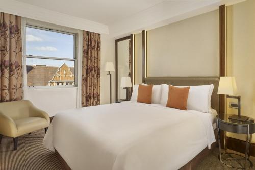 The Westbury Mayfair, a Luxury Collection Hotel, London photo 79