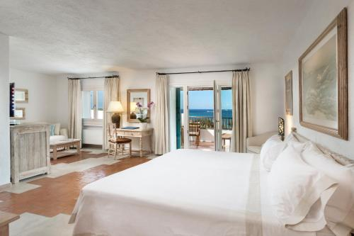 Fotografie prostor Romazzino, a Luxury Collection Hotel