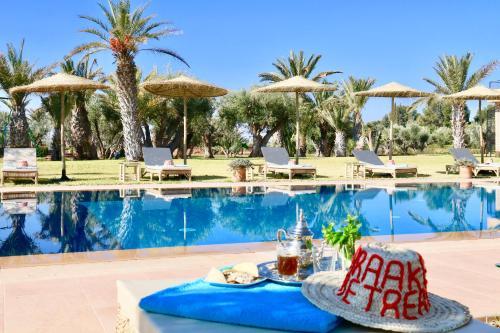 . Marrakech Retreat By La Siredrah