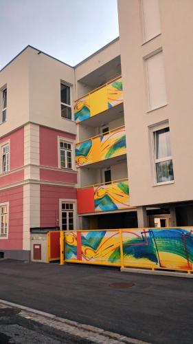 215 Messe Apartment Wien - Klagenfurt