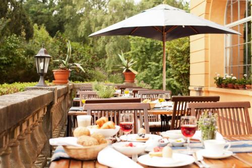 Schlosshotel Ziethen - Photo 7 of 29