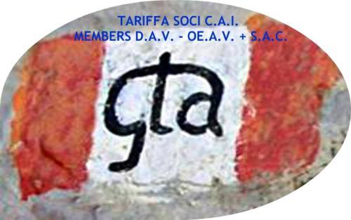 Posto Tappa GTA Limonetto - Accommodation - Limone Piemonte