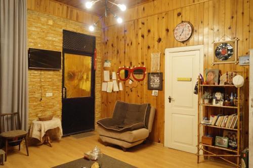 Hostel 13 - Accommodation - Khulo