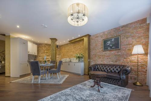 HotelKesminta Apartments