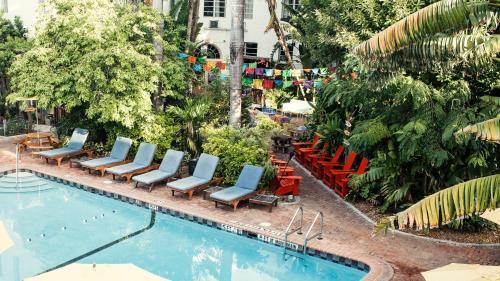 2727 Indian Creek Drive, Miami Beach, Florida, FL 33140, United States.
