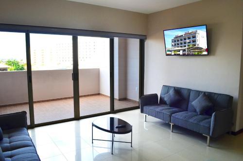 Marina Suites, Mazatlán