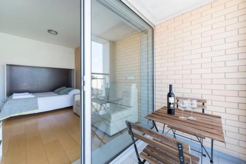 Studio Residence 13th floor - Porto, 4350-414 Porto