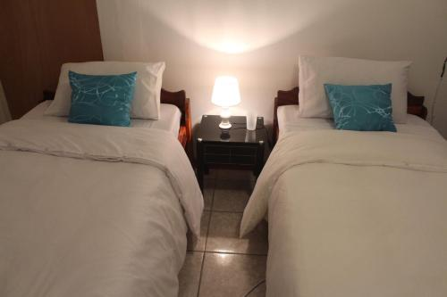 Sinlu Bed & breakfast